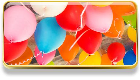 Que significa soñar con globos