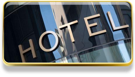 Que significa soñar con hotel