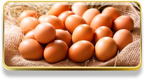 Que significa soñar con huevos