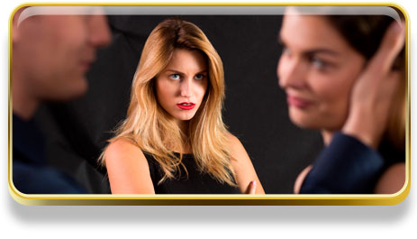 ¿Qué significa soñar con infidelidad?