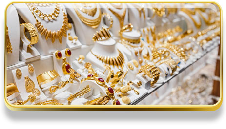 Que significa soñar con joyas