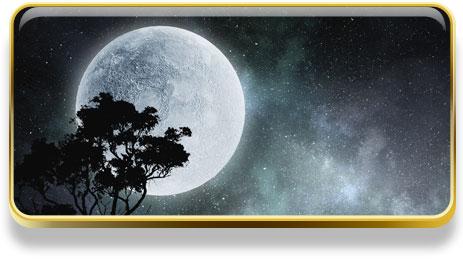 Que significa soñar con la luna