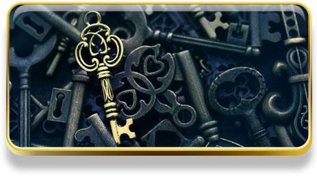 Que significa soñar con llaves