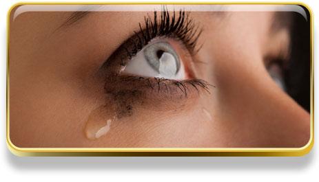 ¿Qué significa soñar con llorar?