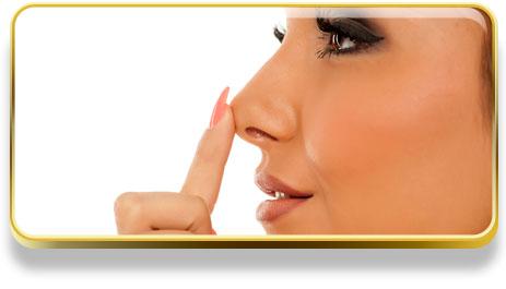 Que significa soñar con nariz
