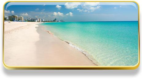 ¿Qué significa soñar con playa?