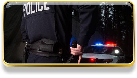 Que significa soñar con policias