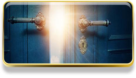 Que significa soñar con puertas