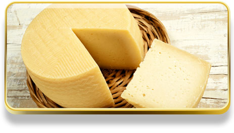 Que significa soñar con queso