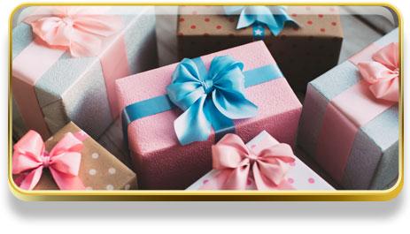 ¿Qué significa soñar con regalos?