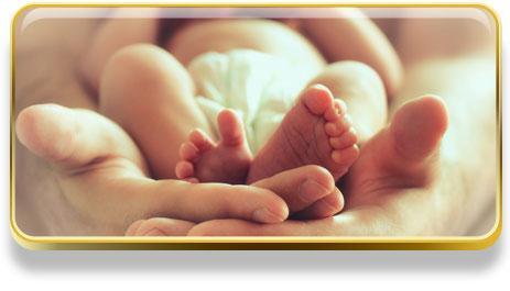 Que significa soñar con tener un bebe