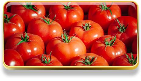 Que significa soñar con tomates
