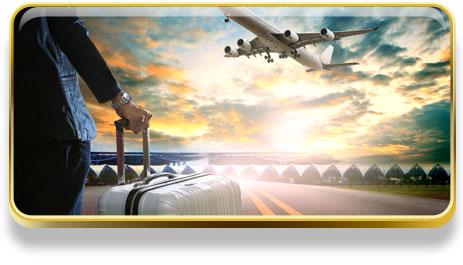 Que significa soñar con viaje