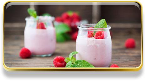 Que significa soñar con yogurt
